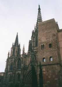 BarcelonaCathedral