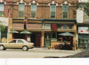 Toronto2001