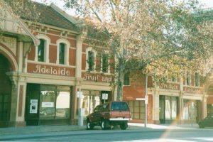 AdelaideformerEastEndMarket2000